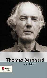 Cover Thomas Bernhard