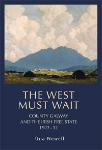 Cover The West must wait