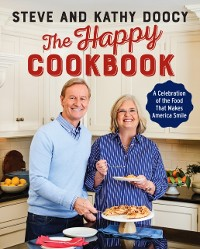 Cover Happy Cookbook