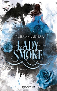 Cover LADY SMOKE