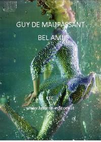 Cover Bel ami