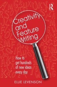 Cover Creativity and Feature Writing