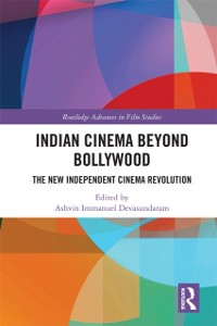 Cover Indian Cinema Beyond Bollywood