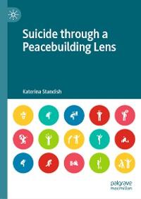 Cover Suicide through a Peacebuilding Lens