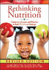 Cover Rethinking Nutrition