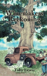 Cover The Winemakers Reckoning