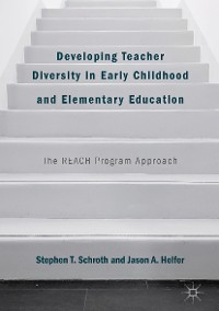 Cover Developing Teacher Diversity in Early Childhood and Elementary Education