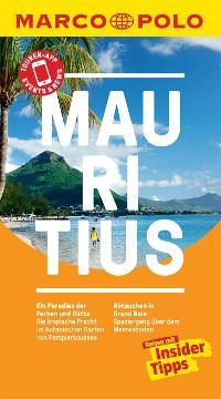 Cover MARCO POLO Reiseführer Mauritius