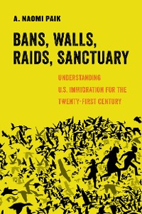 Cover Bans, Walls, Raids, Sanctuary