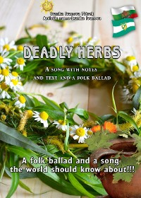 Cover Deadly herbs