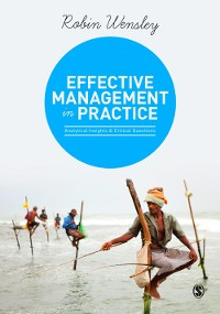 Cover Effective Management in Practice