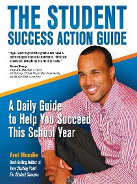 Cover The Student Success Action Guide