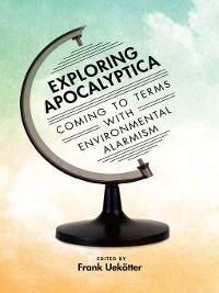 Cover Exploring Apocalyptica
