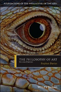 Cover The Philosophy of Art