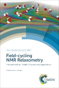Cover Field-cycling NMR Relaxometry