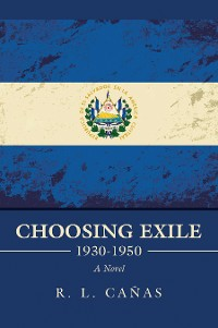 Cover Choosing Exile 1930-1950