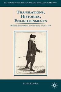 Cover Translations, Histories, Enlightenments