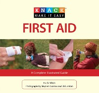 Cover Knack First Aid