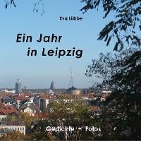 Cover Ein Jahr in Leipzig