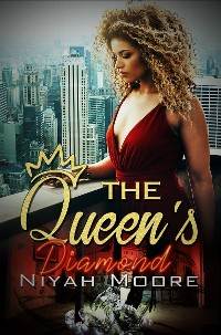 Cover The Queen's Diamond