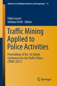 Cover Traffic Mining Applied to Police Activities