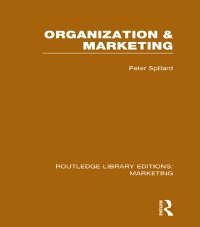 Cover Organization and Marketing (RLE Marketing)
