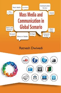 Cover Mass Media and Communication in Global Scenario