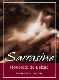 Cover Sarrasine