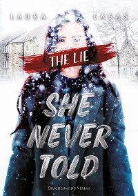 Cover The Lie She Never Told