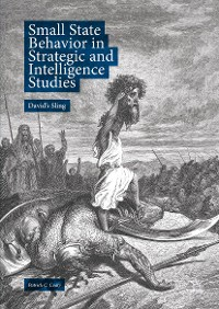 Cover Small State Behavior in Strategic and Intelligence Studies