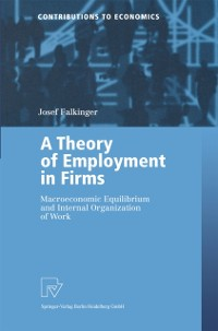 Cover Theory of Employment in Firms