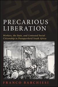 Cover Precarious Liberation