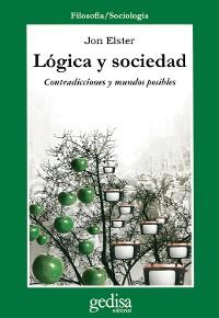 Cover Lógica y sociedad