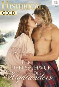 Cover Der Liebesschwur des Highlanders