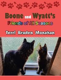 Cover Boone and Wyatt's Friends of All Seasons