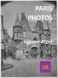Cover Paris photos