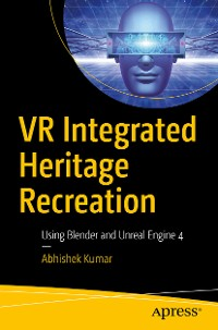 Cover VR Integrated Heritage Recreation