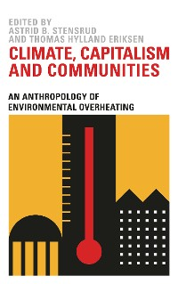 Cover Climate, Capitalism and Communities