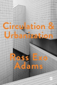 Cover Circulation and Urbanization