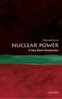 Cover Nuclear Power: A Very Short Introduction