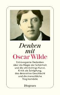 Cover Denken mit Oscar Wilde