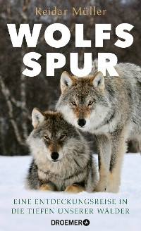 Cover Wolfsspur