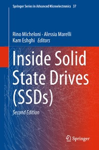 Cover Inside Solid State Drives (SSDs)