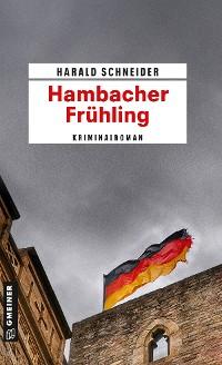 Cover Hambacher Frühling