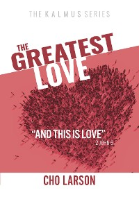 Cover The Greatest Love