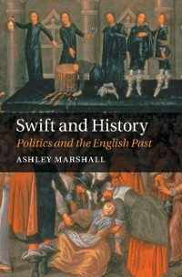 Cover Swift and History