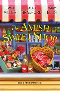 Cover Amish Sweet Shop
