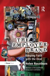 Cover Employer Brand