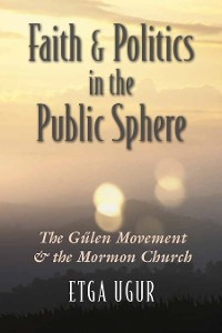 Cover Faith and Politics in the Public Sphere