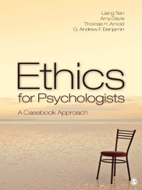 Cover Ethics for Psychologists